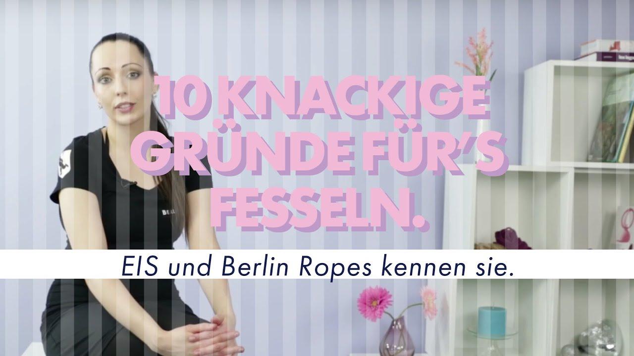 bdsm fesseln puff für frauen berlin