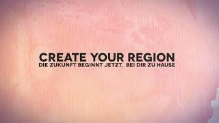 CreateYourRegion Imagevideo 2013