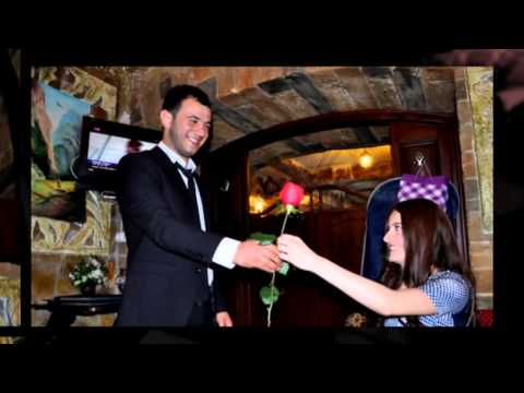 Ferid& Nermin(bey gelin fotosessiya ) Love...