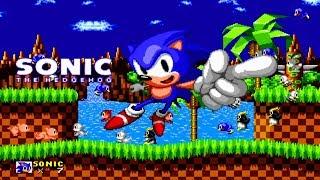 Sonic The Hedgehog | Sonic