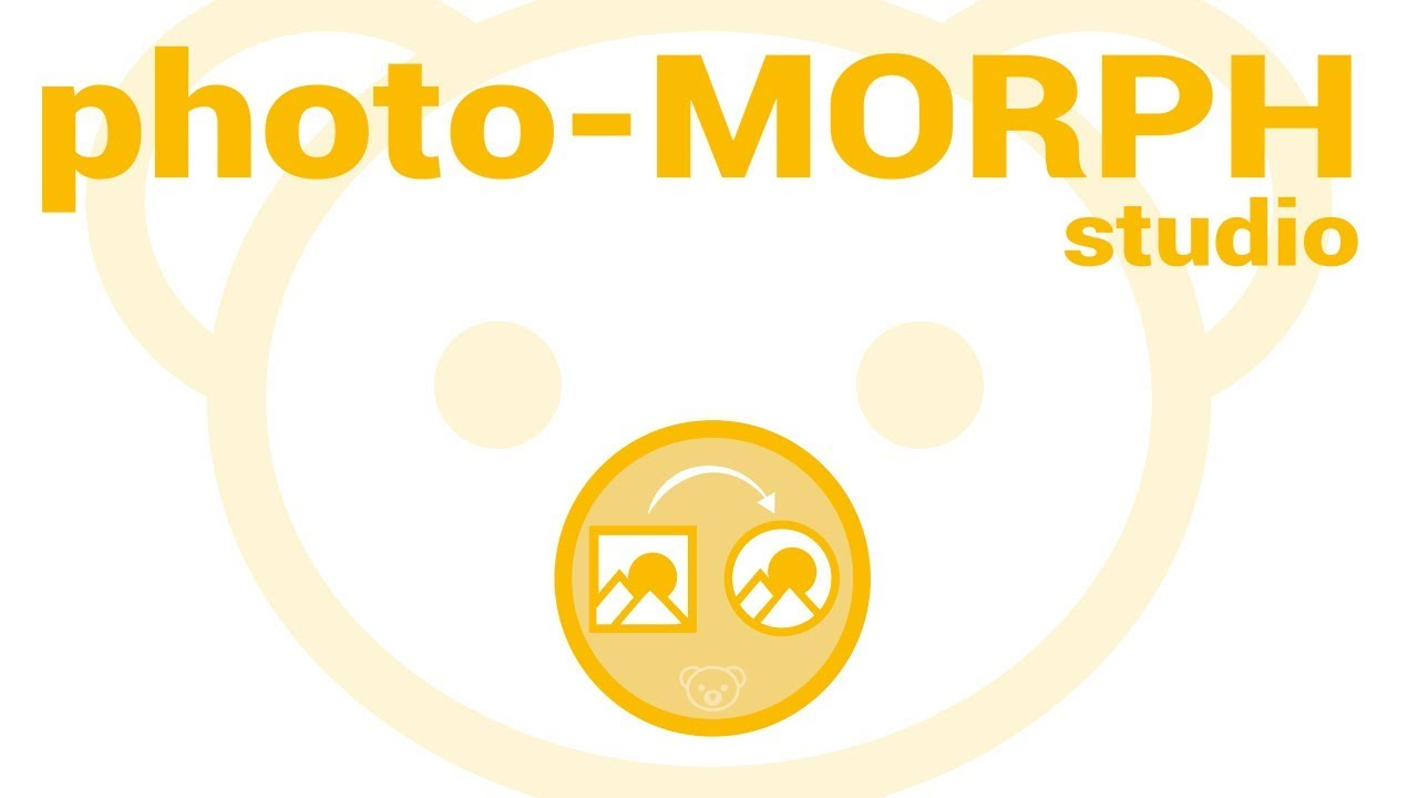 Bjorn's photo-MORPH-studio - an add-on for Google Slides