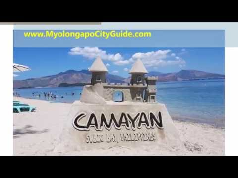 THINGS TO DO AND SEE Olongapo City and Subic Bay Philippines.