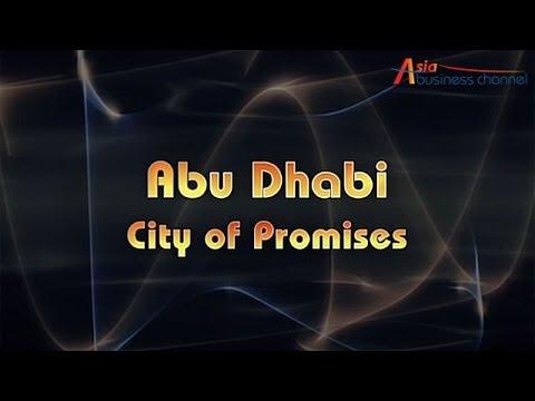 Asia Business Channel - Abu Dhabi 2