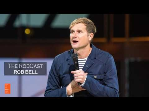 The RobCast Episode 100 | Elizabeth Gilbert Interviews Rob Bell