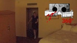 Checking In 360 VR Horror short