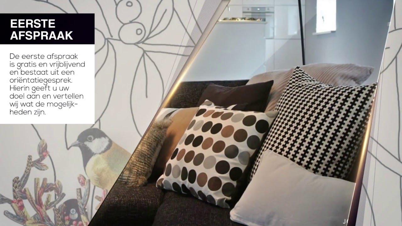 JONG interieur, Interieurstylist, Stephanie de Jong, Interieuradvies ...