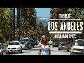The BEST Instagram Spots In LOS ANGELES | Roam For The Gram