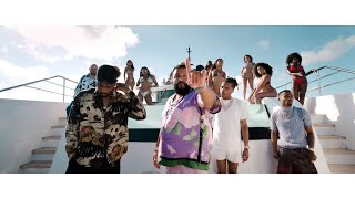 DJ Khaled - BODY IN MOTION (Official Music Video) ft. Bryson Tiller, Lil Baby, Roddy Ricch