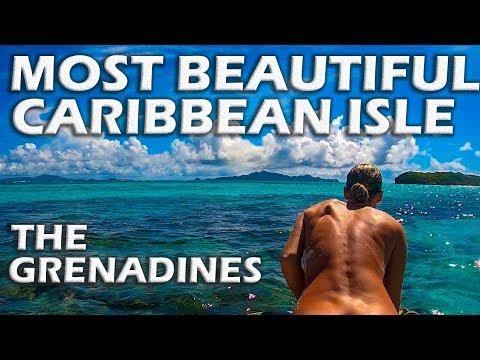 Most Beautiful Caribbean Islands - The Grenadines - S4:E32