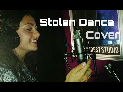 Stolen Dance - Milky Chance Cover (by Heloïse)