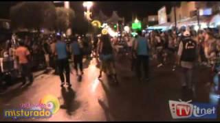 Tudo Junto e Misturado - Bloco Zorra - Micarana 2011