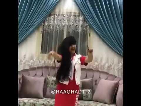 رقص بنت السعودية على شيلات حماسيه 2020 رقص بنات صغار على شيلات طرب روعه Youtube