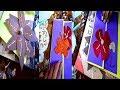 Beautiful Handmade Birthday card -DIY Greeting Cards for Birthday roz fashion