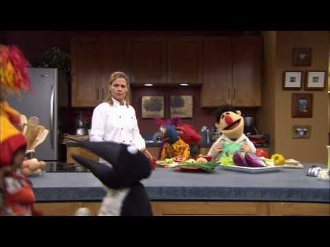 Download The Muppets Kitchen with Cat Cora | Muppisode | The Muppets