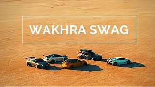 Wakhra Swag   Latest Car Edition   Bass Boosted   LastBeat