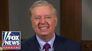 Graham: Impeachment over Ukraine call is 'incredibly bad judgement'