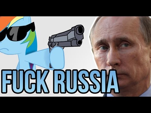 russians fuck the