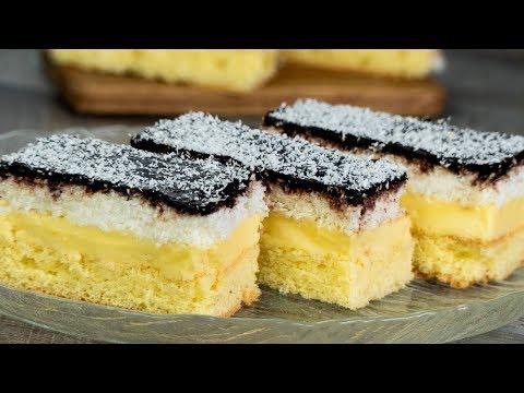 """la-recette-du-gâteau-aux-noix-""""la-reine-marie""""-très-rapide-et-facile-ǀ-savoureux.tv"""