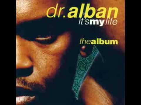 Dr Alban Roll Down Di Rubber Man