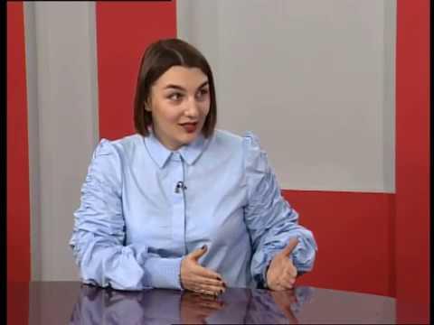 Актуальне інтерв'ю. Ольга Галабала. Актуальні питання чергової сесії обласної ради