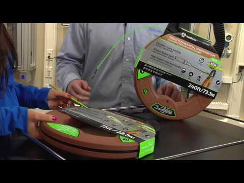 Southwire SIMpull Fish Tape Innovation