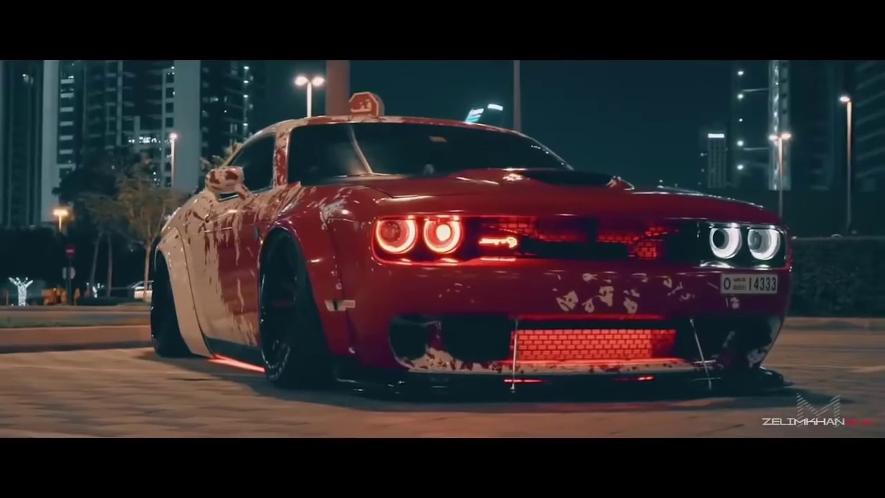 Лучшая музыка 2018 арабский дрифт дубай карта развлечений дубай