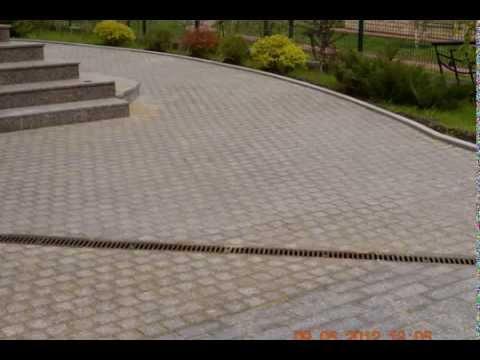 Тротуарная плитка Цена¦Стоимость укладки (мощения