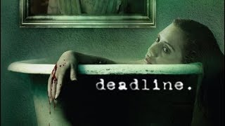 Deadline - Full Movie