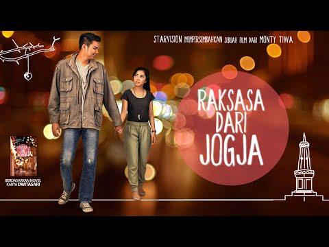 RAKSASA DARI JOGJA Official Teaser