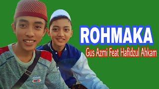 "Video ROHMAKA vokal Gus Azmi Feat Hafidzul Ahkam ""Pemkot Probolinggo Bersholawat"" download MP3, 3GP, MP4, WEBM, AVI, FLV September 2018"