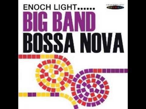 Enoch Light Orchestra - O Barquinho (My Little Boat)