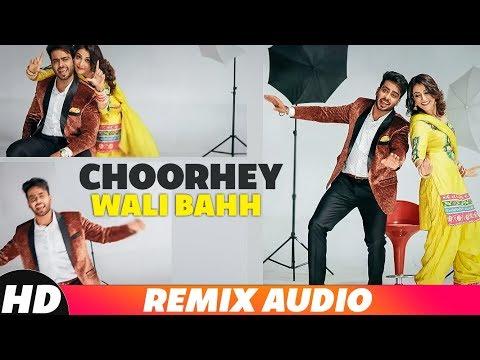 Choorhey Wali Bahh (Twinbeatz Remix) |Mankirt Aulakh | Parmish Verma | Sonia Maan | New Song 2018
