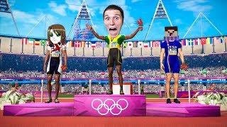 vier youtuber bei den olympischen spielen einer zerstrt einfach alle