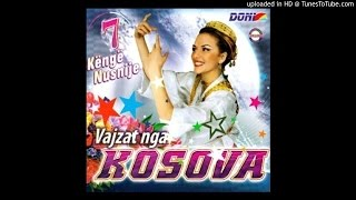 Vajzat nga Kosova - Moj lule oskane Resimi