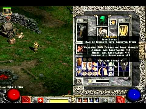 how to play diablo 2 in windowed mode