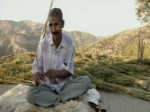 Hashish in Marocco