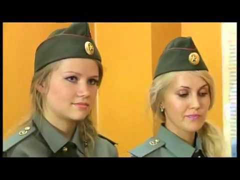 Солдаты и офицеры 31 серия (сериал) - YouTube
