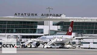 Download Video Atatürk est l'un des aéroports les plus fréquentés au monde MP3 3GP MP4