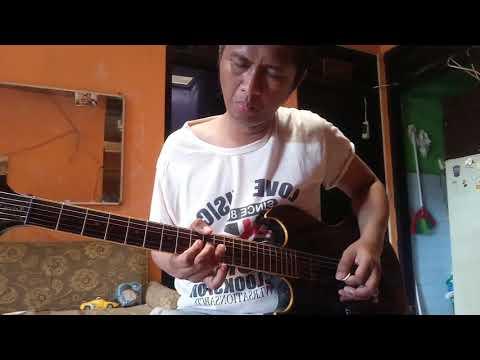 Rony Akbar - COVER SURRENDER ( Andra & The Backbone)
