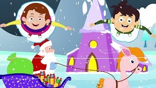 Jingle bells | canzone di Natale per i bambini | Kids Song | Christmas Song For Kids
