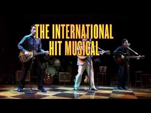 Million Dollar Quartet- Tony Award Winning Las Vegas Show | Harrah's Las Vegas