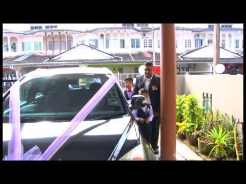Shan & Joelle's Chinese Wedding And Reception Kuching, Sarawak