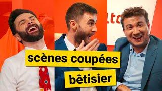 Les réunions 5 - SCÈNES COUPÉES & BÊTISIER