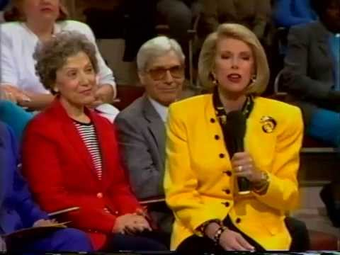 The Joan Rivers Show: The Dark Side of Adoption Part 1 of 2