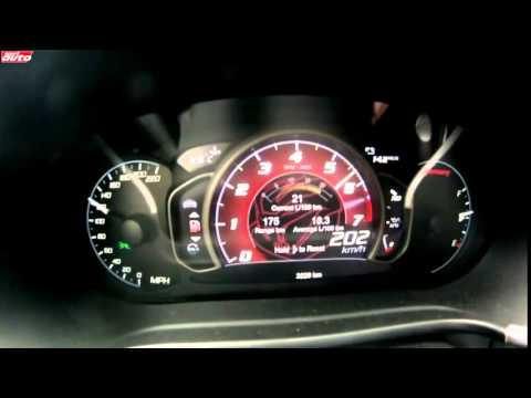 Top Speed] Dodge Viper SRT Top Speed!! - YouTube