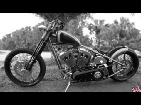 Rolling Chassis And Frames From Demon's Cycle