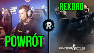 EX VIRTUSI WRACAJĄ DO GRY? REKORD CS:GO! WEEKEND GWIAZD LEAGUE OF LEGENDS! ZYWOO TOP 1?