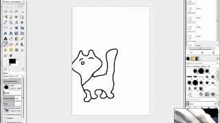 Урок рисования на графическом планшете(Я вас научу рисовать на графическом планшете) Приятного просмотра!, 2016-02-24T14:31:11.000Z)