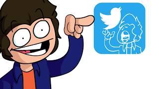 Twitter @AnimatedDraws