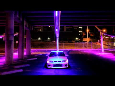 "London Elektricity - Just One Second (Apex Remix) ""The City is Beautiful"" time lapse"